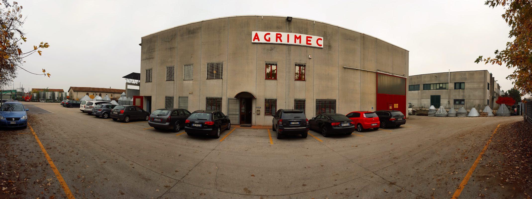 завод Agrimec